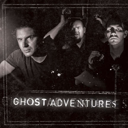 ghost-adventures. As I promised in my first post today, my next Haunt Jaunt