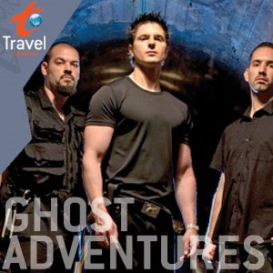 hunting theories i m on the distribution list for ghost adventures