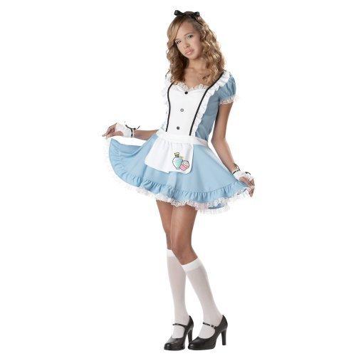 Sexy Teen Halloween Costume 109