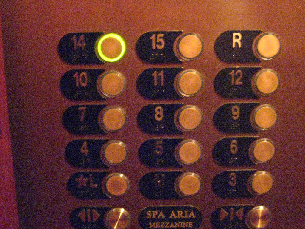 The ghost that haunts hotel monteleone 39 s missing 13th floor for 13th floor contact number